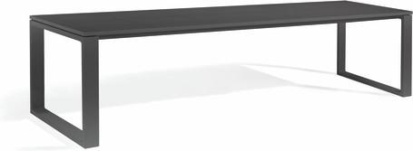 Dining table - lava - CK 300