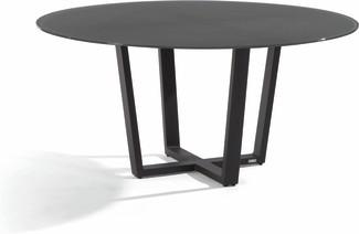 Fuse Dining table - lava - GLB 155