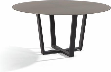 Dining table - lava - CF 148