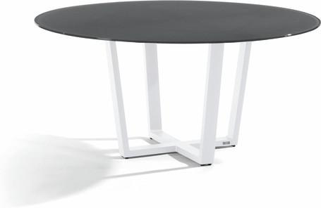 Dining table - white - GLB 155