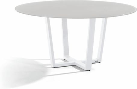 Dining table - white - GLS 155