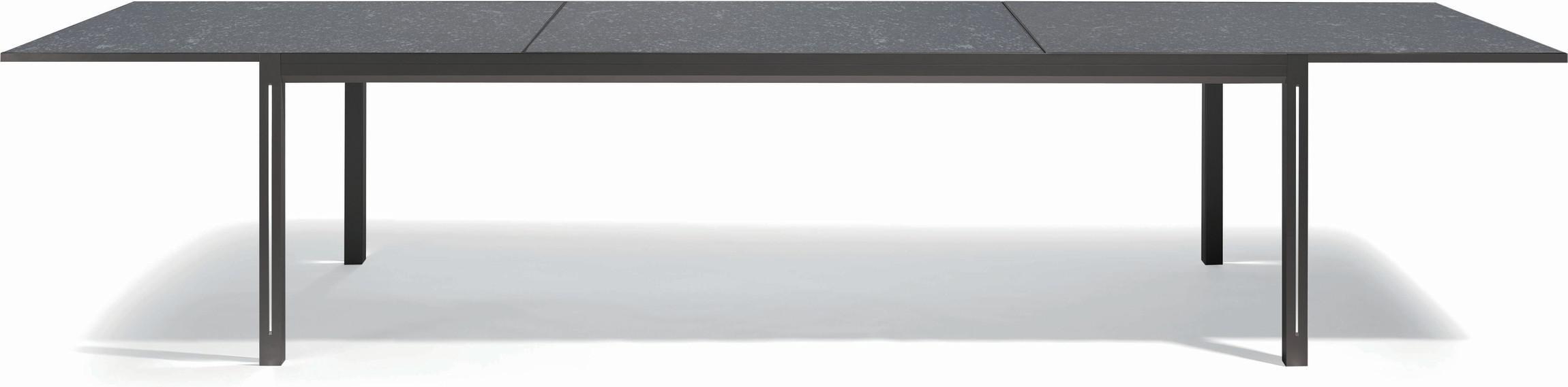 Table à manger Luna - lave - CK 360 - LED