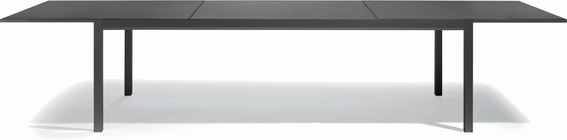 Eettafel Luna - lava - GLB 360