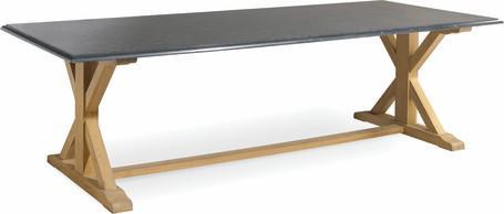 Dining table - Teak - 60BD 265