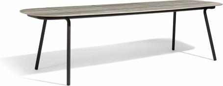 Dining table - lava - CT 279,5