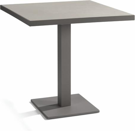 Table de bistro - lave - CQ 75