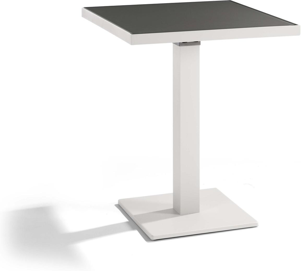 Napoli Bistro table - white - GLB 60