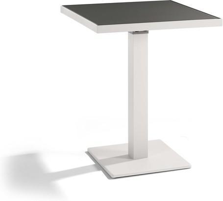 Table de bistro - blanc - GLB 60