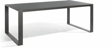 Dining table - lava - GLB 212,5