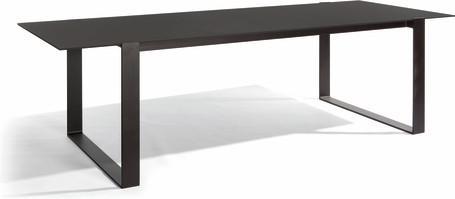 Dining table - lava - GLB 270