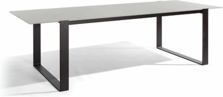 Dining table - lava - GLS 270