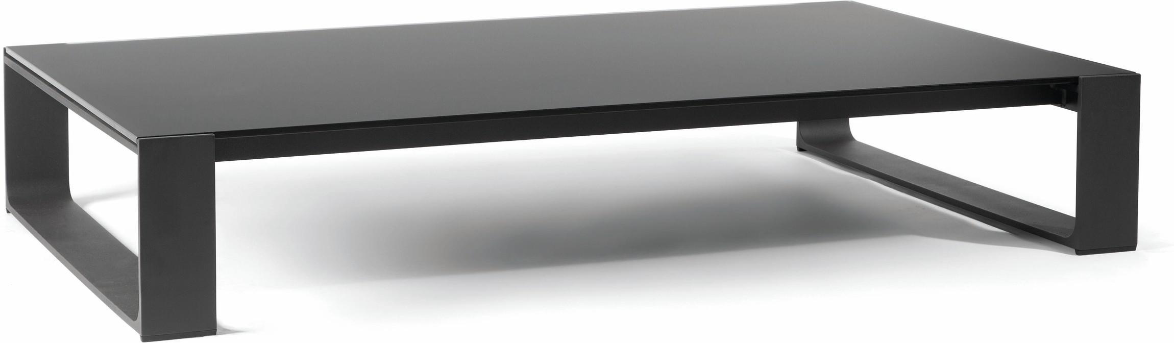 Prato coffee table - lava - GLB 150