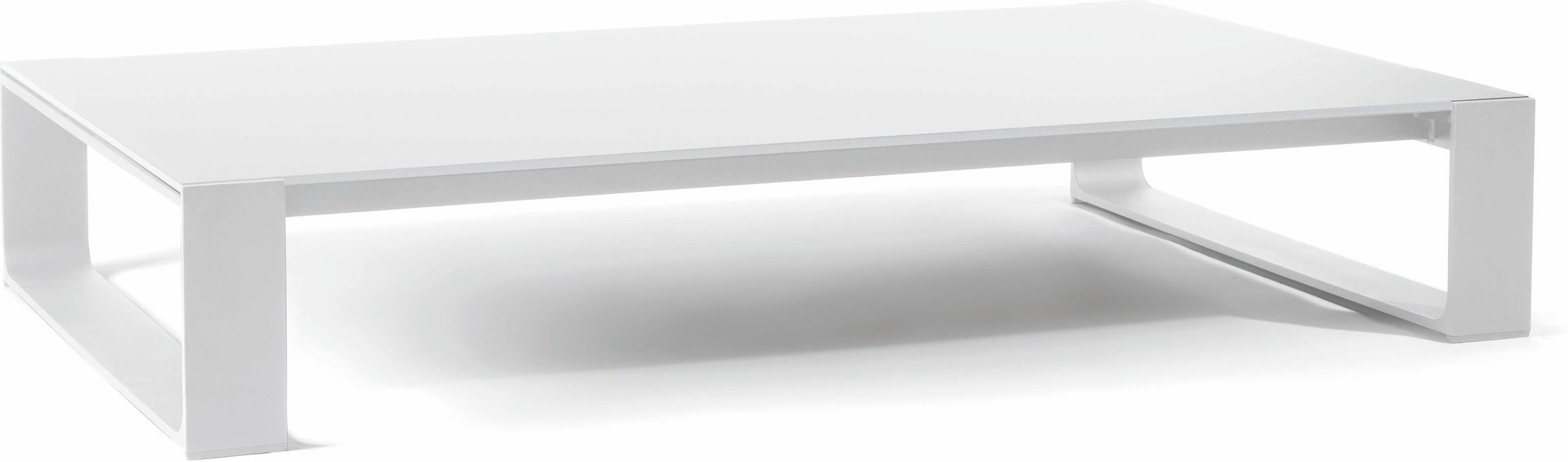 Prato coffee table - white - CW 150