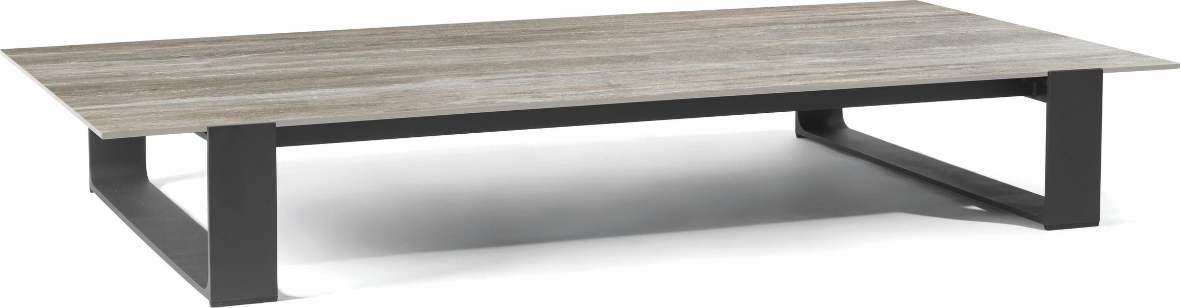 Prato coffee table - lava - CT 180