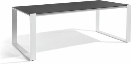 Tavolo da pranzo - bianco - GLB 215