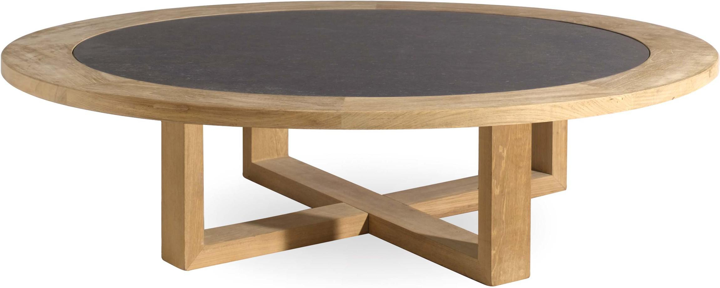 Siena Low table - Teak - 00BD 130
