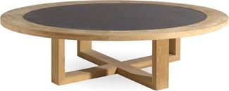 Siena Low table - Teak - 40BD 75