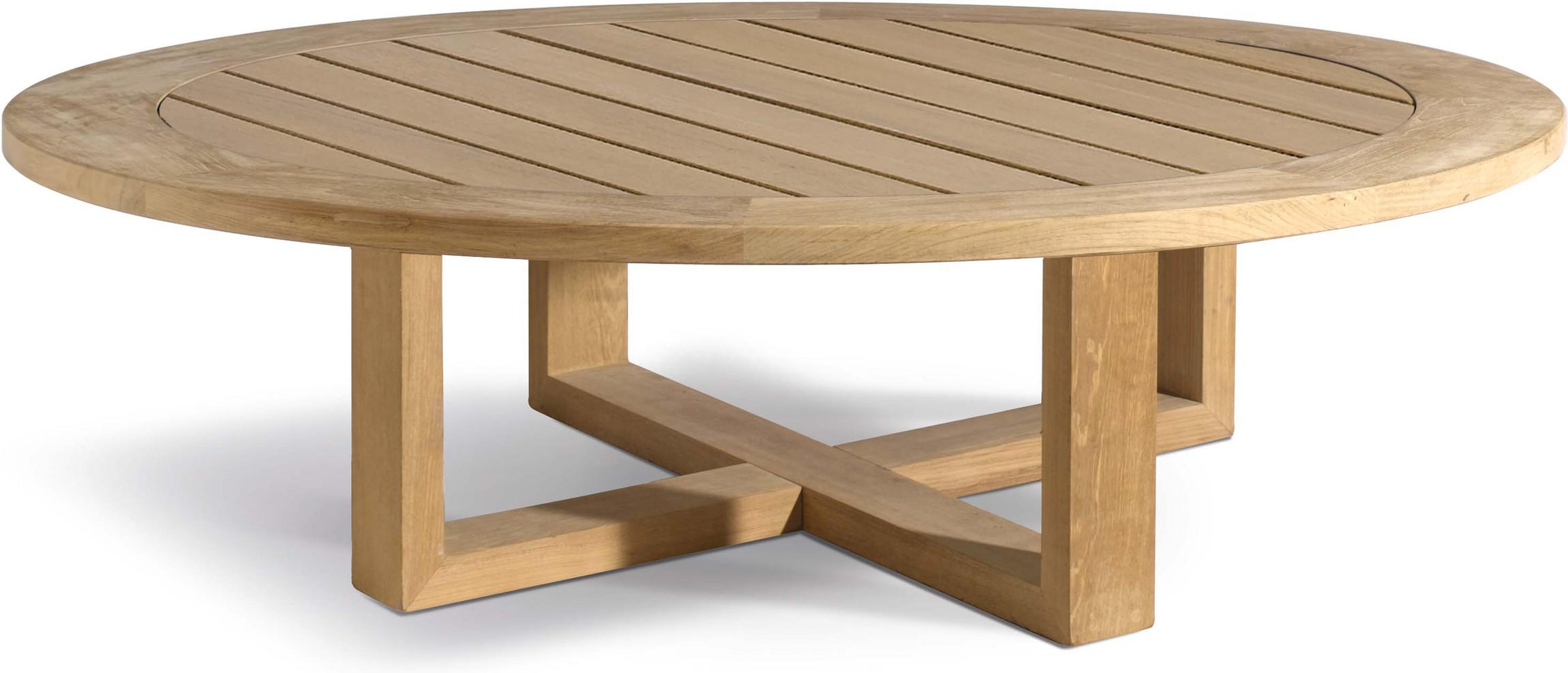 Siena Low table - Teak - Teak 105