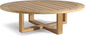Siena Low table - Teak - 49SN 105