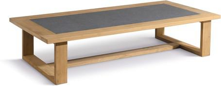 Tavolino - teak - 00BD 180