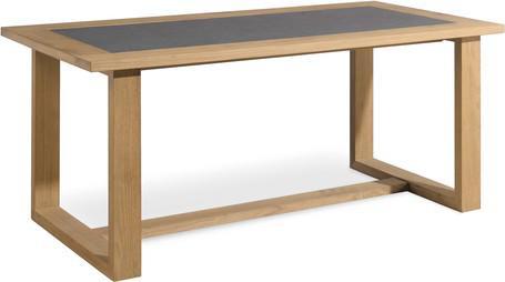 Table à manger - Teck - 00BD 180