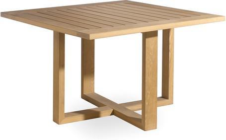 Table à manger - Teck - Teck 152