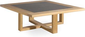 Tavolino Siena - teak - 00BD 152