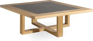 Siena Low table - Teak - 00BD 75