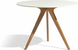 Torsa Dining table - Teak - CMW 130
