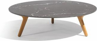 Torsa Low table - Teak - CMB 90