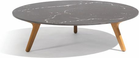 Low table - Teak - CMB 90