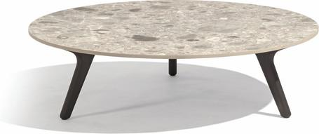 Low table - Teak - CF 90