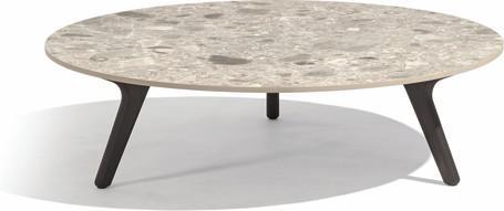 Tavolino - teak - CF 100