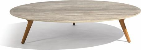 Low table - Teak - CT 105