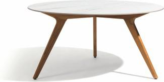 Torsa Dining table - Teak - CMW 130