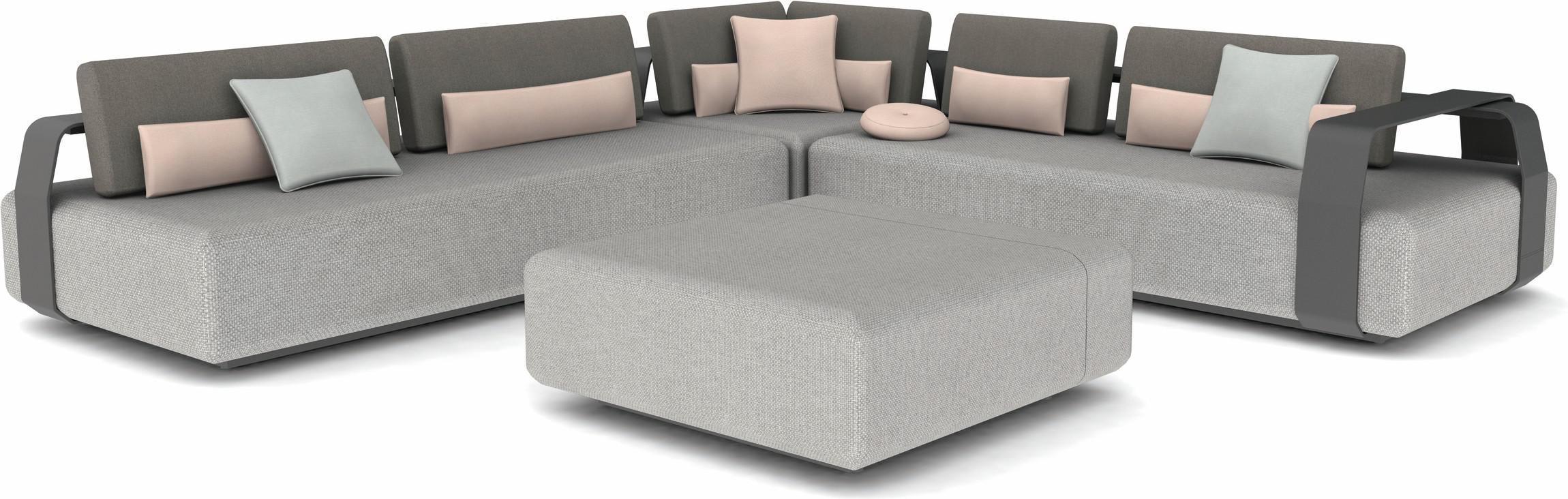 Kumo concept 1 - lava