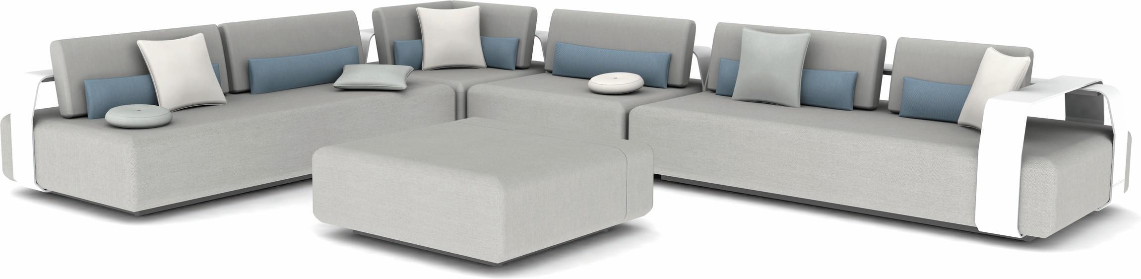 Kumo Concept 2 - bianco
