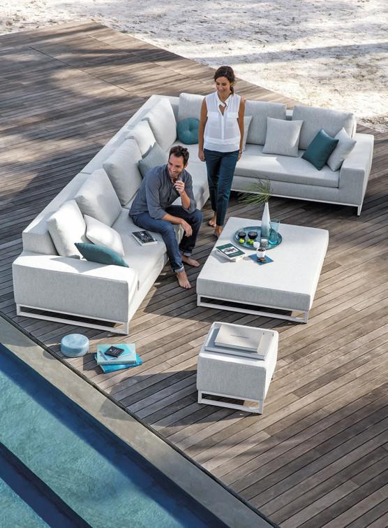 Zendo Modulare sofas
