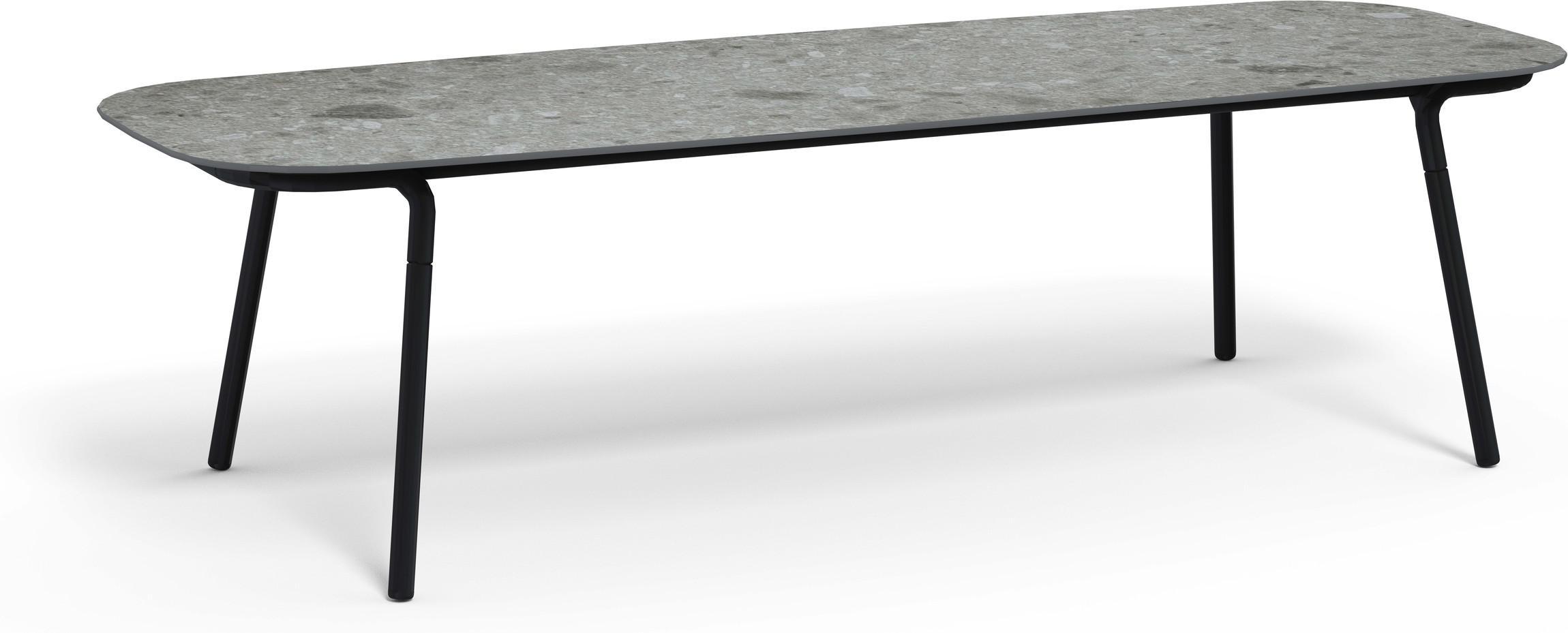 Minus Dining table - lava - CF 280