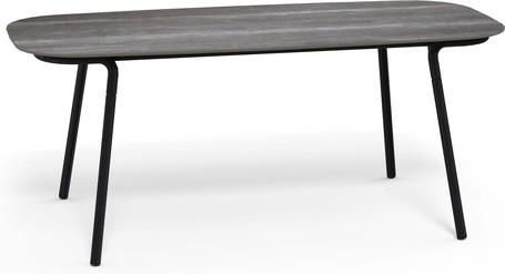 High dining table - lava - CT 220