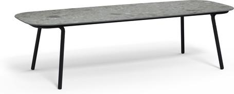 Dining table - lava - CF 280