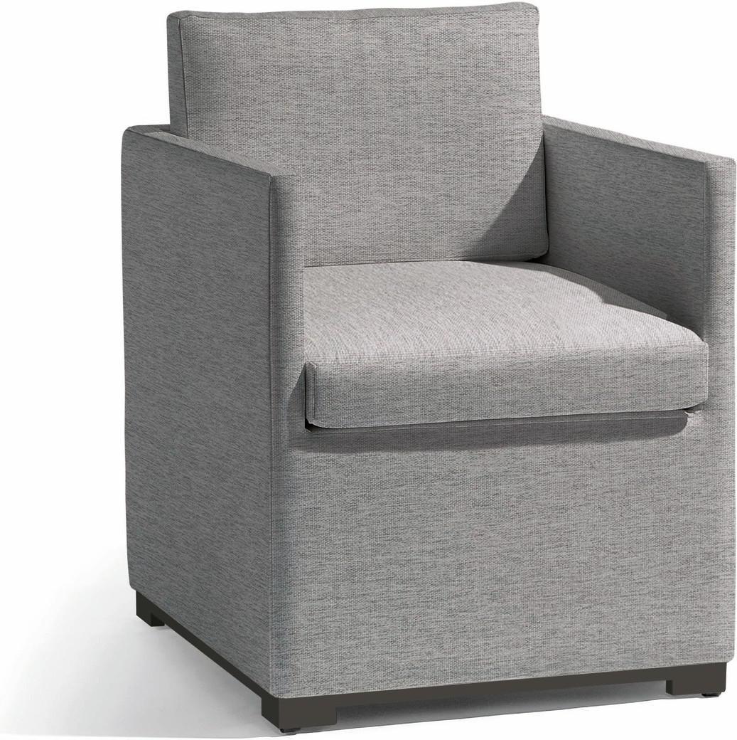 Zendo Chair - Lotus Sparrow 60,5