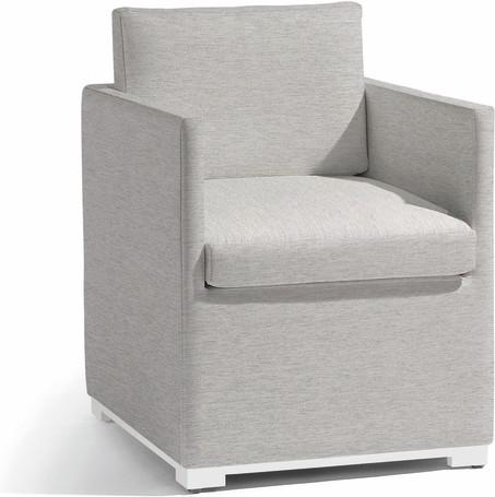 Chair - Lotus Smokey 60,5