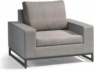 Zendo Lounge chair - Lotus Sparrow 99