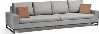 Zendo Sofa fixed - Lotus Sparrow 290