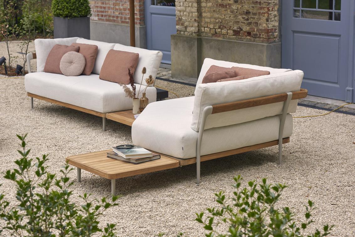 Flex Modulaire Sofa's