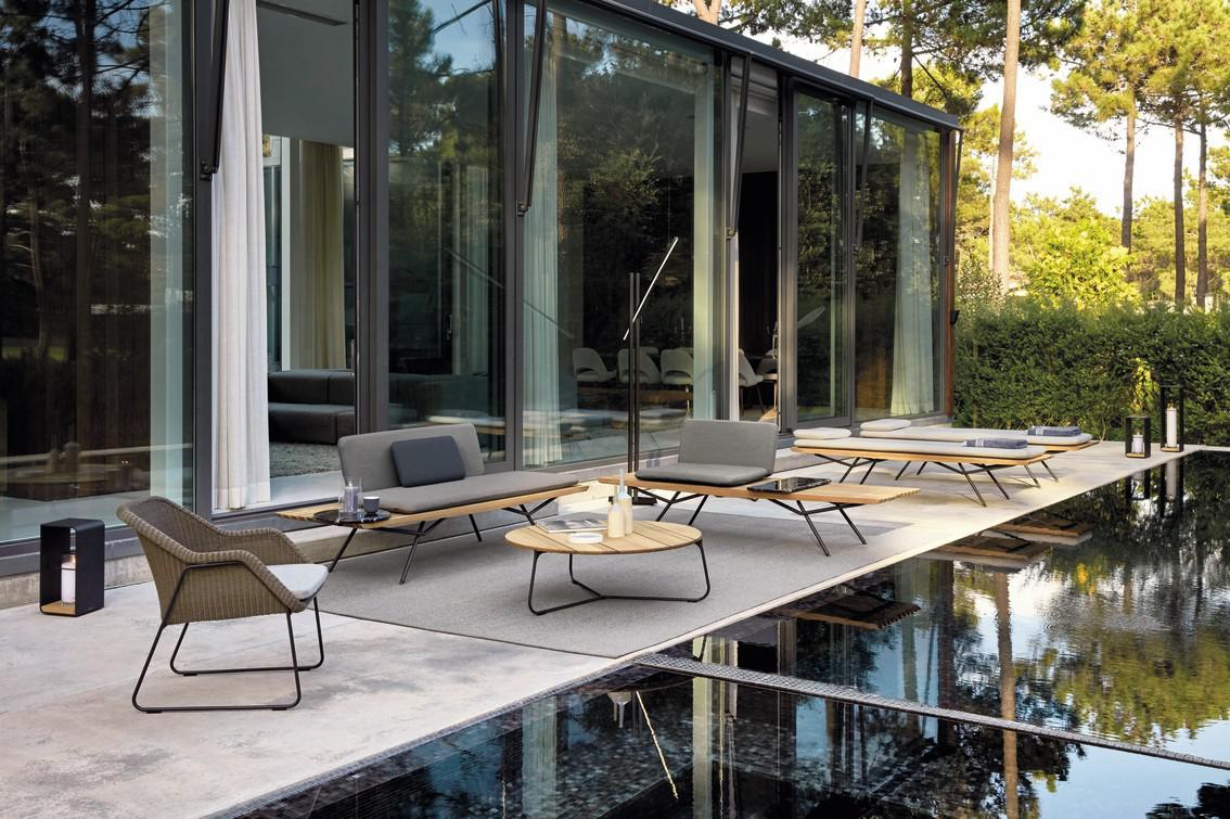 Mood Lounge Chairs