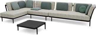Flex Concept 2 teak nero black