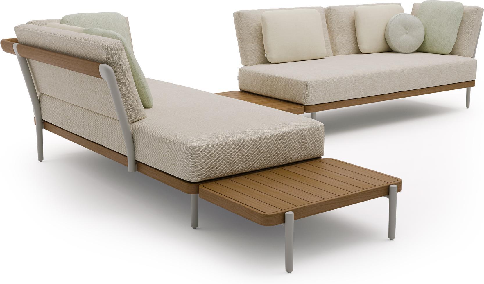 Flex Concept 3 - selce - teak