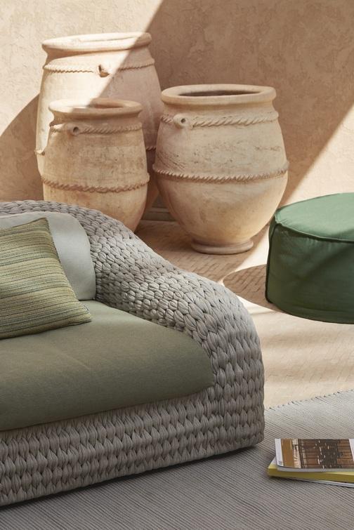 Kobo Lounge Chairs